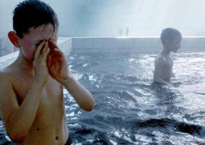 Интоксикация водой из бассейна
