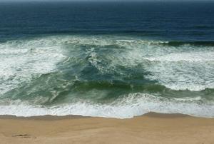 Отравление морской водой