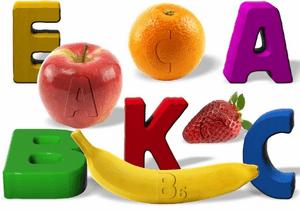 Польза фруктов для организма