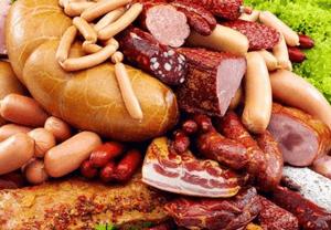 отравление колбасами