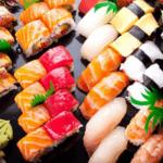 Суши и роллы - польза и вред для организма человека🍣