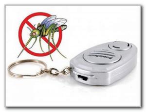 ультразвуковой прибор от комаров