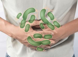 Симптомы при ботулизме в грибах