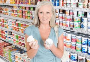 профилактика при передозировки йогуртом