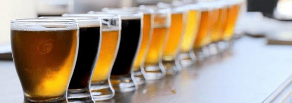 Первая помощь при отравлении пивом