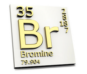 отравление бромом
