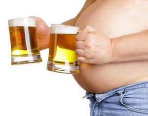 профилактика при интоксикации пивом