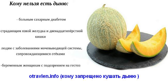 Сколько арбуза можно съесть во время диеты