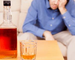 Лечение отравление коньяком в домашних условиях