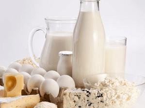 медицинская помощь при интоксикации молоком