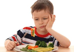 питание ребенка при отравлении