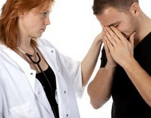 помощь при передозировки коксом