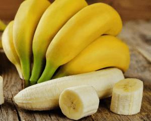 как выбрать правильно бананы для приема