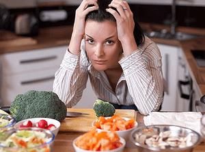 Диета при пищевой токсикоинфекции