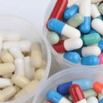 Отравление аминазином - симптомы острой передозировки