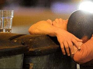 Активированный уголь при отравлении алкоголем