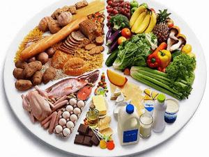 диета при отравлении у взрослых