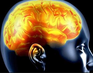 Интоксикация головного мозга
