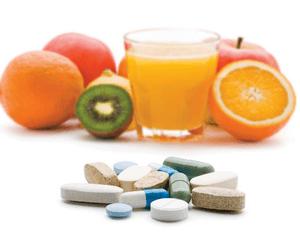 Симптомы передозировки витамина с