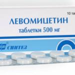 Отравление антибиотиками (передозировка) - что делать, симптомы и последствия