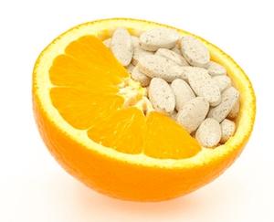 переизбыток витамина с лечение