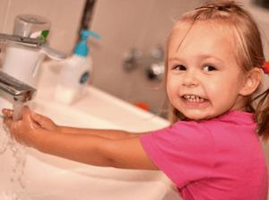 профилактика сальмонеллеза у ребенка