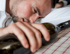 регидрон при алкогольной интоксикации