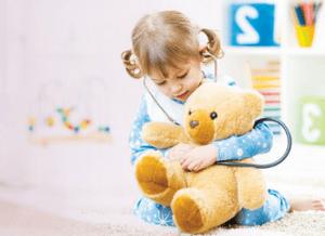 регидрон при отравлении ребенка