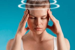 симптомы при отравлении озоном