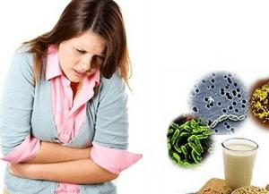 Капельница при пищевом отравлении