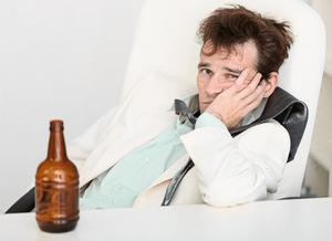 последствия хронического отравление алкоголем
