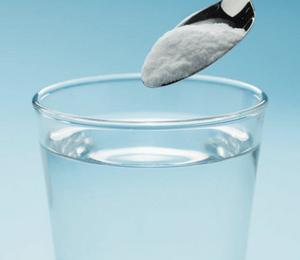 Солевой раствор при отравлении