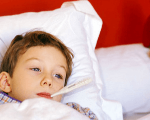 Туберкулёзная интоксикация у детей