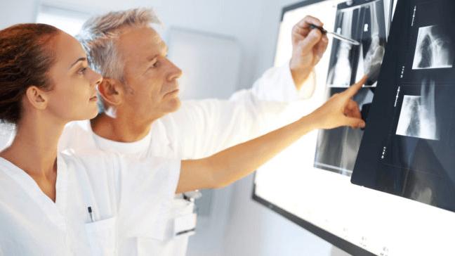 вредно ли делать рентген
