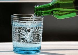 какая польза или вред от газированной воды