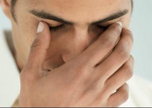 Хроническое отравление озоном