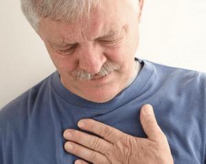 какие симптомы при отравлении нитроглицерином