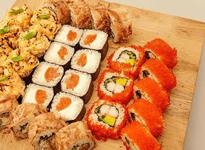 Вредны ли роллы (суши)для человека