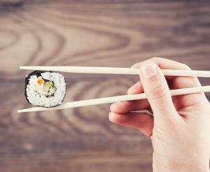 польза от суши