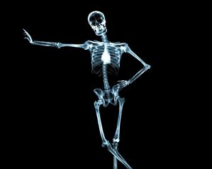 Рентгеновское излучение - вред для человека какой ?