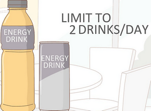 Сколько можно пить энергетиков в день