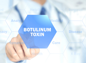 Ботулинический токсин