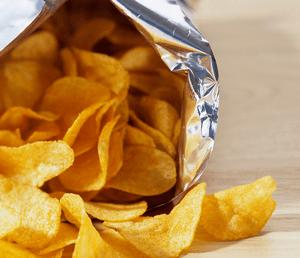 чипсы - польза и вред