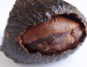 Келуак -- ядовитых фрукт