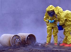 Классификация ядовитых веществ