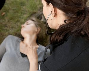 лечение отравление цианистым калием