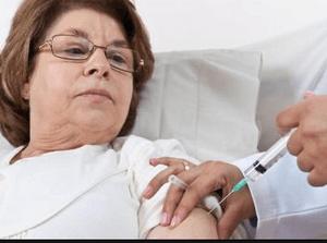 лечение отравления таллием