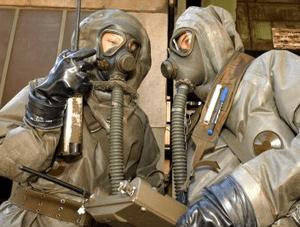 Опасность ядовитых токсинов