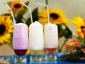 Кислородный коктейль - польза и вред для человека