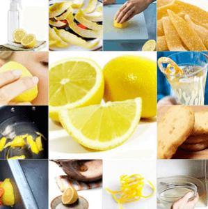 Польза лимонной кислоты